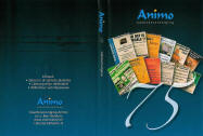 Animo75 jaar Hoes